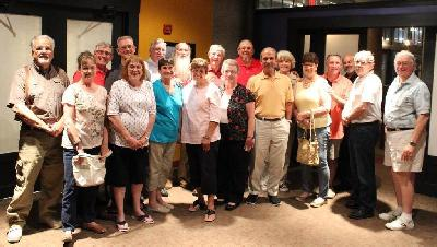 Class of 1966 Saturday, May 16th, 2015